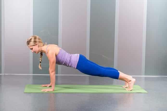 Herkesin Pratik Yapması Gereken 11 Temel Yoga Hareketi