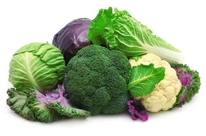 Nourriture utile contre le cancer