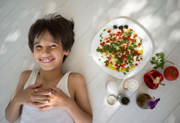 Mediterranean Diet 101: Everything You Need to Know About the Mediterranean Diet - GÜÇLÜYAŞA