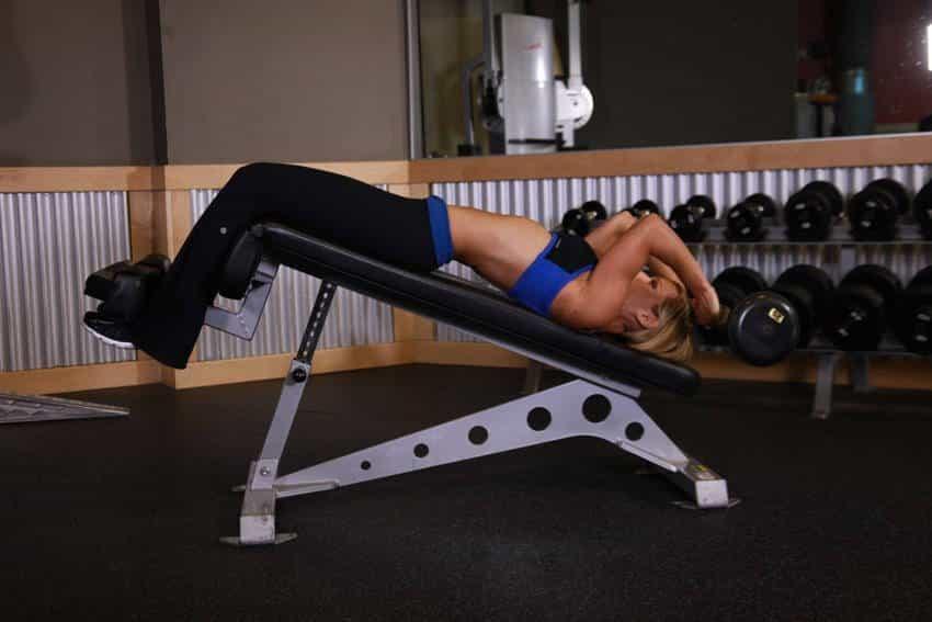 Hylkää EZ-palkki Triceps-jatke - Tricep-harjoitukset - GÜÇLÜYAŞA