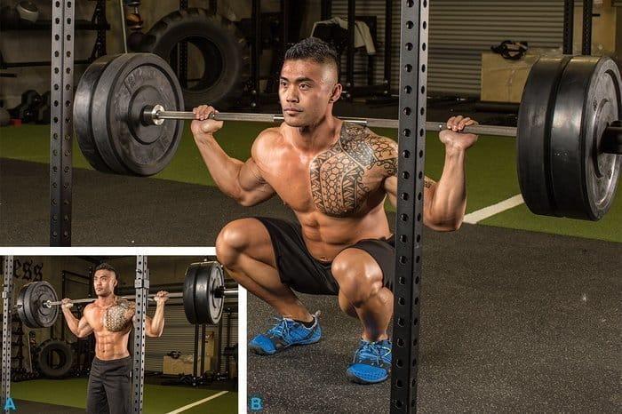 STRENGTHS 5x5: 12-Week Training Program for Strengthening (Bodybuilding and Fitness) - GÜÇLÜYAŞA