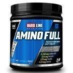 Hardline Amino Full 300 Tablet - Online Sporcu Ürünleri Mağazası - Gucluyasa