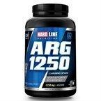 Hardline ARG 1250 120 Kapsül - Online Sporcu Ürünleri Mağazası - Güçlüyaşa