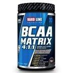 Hardline BCAA Matrix 630 Gr - Online Sporcu Ürünleri Mağazası - Gucluyasa