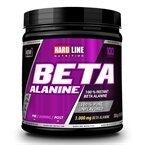 Hardline Beta Alanine 300 Gr - Online Sporcu Ürünleri Mağazası - Güçlüyaşa