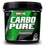 Hardline Carbopure 4000 Gr - Online Sporcu Ürünleri Mağazası - Güçlüyaşa