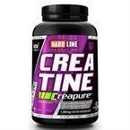 Hardline Creapure 120 Kapsül - Online Sporcu Ürünleri Mağazası - Gucluyasa