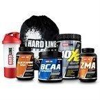 Hardline Crossfit Kombinasyonu - Online Sporcu Ürünleri Mağazası - Güçlüyaşa
