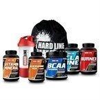 Hardline Pilates Kombinasyonu - Online Sporcu Ürünleri Mağazası - Güçlüyaşa