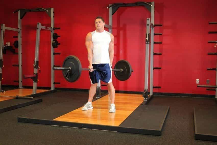 Jefferson Squat - Bacak Egzersizleri - GÜÇLÜYAŞA