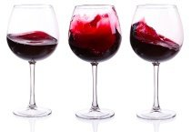 Rotwein: Ist es nützlich? Ist es schädlich