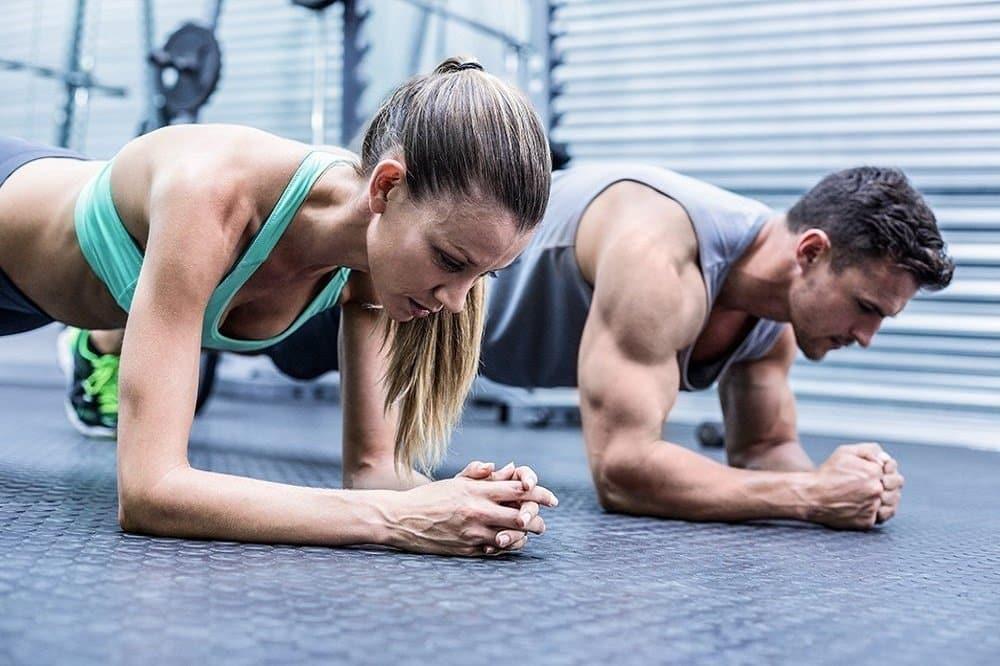 Karın Güçlendirme & Sağlamlaştırma | İşlevi, Egzersizleri ve Faydaları - GÜÇLÜYAŞA