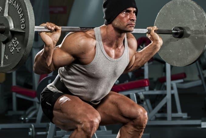 Programme avancé de renforcement et de musculation de la méthode Texas